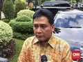 Tak Relevan, Pengusaha Minta Jokowi Revisi UU Ketenagakerjaan