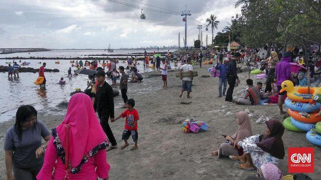 Warga DKI Berharap Wacana Gratis Ancol Bisa Terwujud