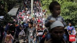 Antisipasi Macet di Ragunan, Transjakarta Sediakan Bus Gratis
