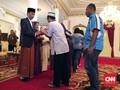 Jokowi Undang Ulama ke Istana Jelaskan Perppu Ormas