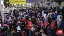 KSP: Imbauan Tak Mudik di Tengah Wabah Sesuai Ajaran Islam