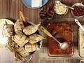 Alasan Opor dan Ketupat Jadi Makanan Lebaran