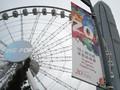 Hong Kong dalam Bayang-Bayang China selama 20 Tahun