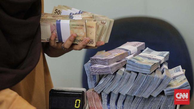Pengelola Dana Masih Ragu Investasi di Obligasi Korporasi