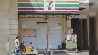 Imigrasi AS Razia 100 Toko 7-Eleven, Tak Ada WNI Ditangkap