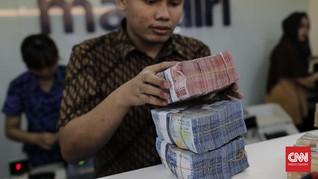 Bank Mandiri Restrukturisasi Kredit 18 Nasabah Korporat