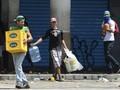 Venezuela Tahan 28 Orang Akibat Penjarahan Selama Natal