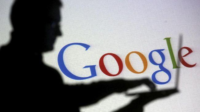 Google Rancang Mesin Pencari di China, Pegawai Berang