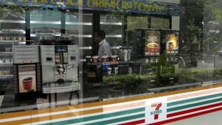 Di Jepang, Toko Kelontong Modern 'Krisis' Tenaga Kerja