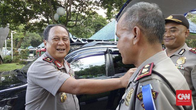 Cari 'Bibit' Polisi, Polda Metro Jaya akan Keliling SMA
