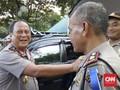 Polisi Pembawa Sabu Terancam Dipecat