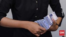 Polisi Amankan Uang Rp60 Juta Diduga dari Caleg Gerindra Nias