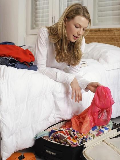 Malas Unpacking? Ini 5 Cara Mudah Bongkar Koper Setelah Mudik