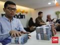 BPK Tuding Bank Mandiri Bikin Penyaluran Bansos 'Tersendat'