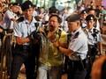 Hong Kong Lepas Aktivis yang Dibui jelang Lawatan Xi Jinping