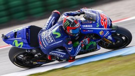 Maverick Vinales Penasaran dengan MotoGP Jepang 2018