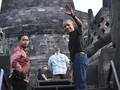 Candi Borobudur Bersiap Dapat 'Pangkat' Baru dari UNESCO