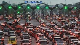 Jumlah Kendaraan Arus Mudik Natal Diprediksi Naik 15 Persen