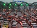 <i>One Way</i> Arus Mudik di Tol Trans Jawa Berlaku Besok