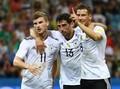 Peringkat FIFA 100 Hari Jelang Piala Dunia: Jerman Nomor Satu