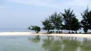 Sandiaga Uno Gelar 'Tidung Aquathlon' Mei Mendatang