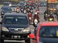 Kurangi Pemudik Motor, Kemenhub Siapkan 300 Ribu Tiket Gratis
