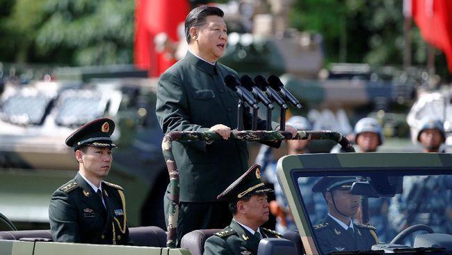 AS Siap Gempur Korut, China Keberatan