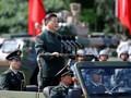 Xi Jinping Inspeksi ke Markas Tentara China di Hong Kong