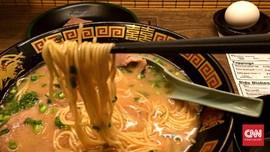 5 Tips Santap Ramen Seperti Orang Jepang