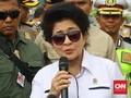 Menteri Nila Ingatkan Jemaah Haji Jangan Selfie dengan Unta