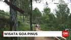 Goa Pinus Alternatif Wisata Alam di Libur Lebaran
