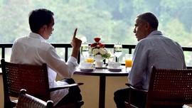 Mereka yang Kecewa Urung Bersua Obama