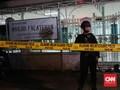 Marbut Masjid: Penusuk Anggota Brimob Bukan Jemaah Rutin