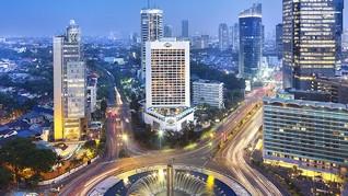 Di Jakarta,Obama Menginap di Hotel Suite Terbaik Se-Indonesia