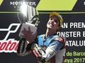 Marquez Klaim Rossi Tolak Adiknya ke Yamaha di MotoGP