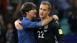 Kahn: Ter Stegen Layak Gantikan Neuer di Timnas Jerman