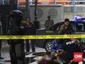 Polisi Sebut Penusuk Brimob Pedagang Kosmetik di Bekasi