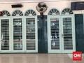 Penusukan Brimob Picu Trauma Ibadah di Masjid Falatehan
