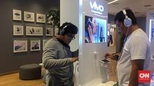 Vivo Sebut Ponsel Rp2-3 Juta Paling Diminati di Indonesia