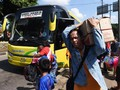 Libur Panjang, Penumpang di Kampung Rambutan Naik 20 Persen
