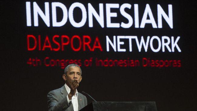Pesan Obama untuk Pemerintah dan Pemuda Asia