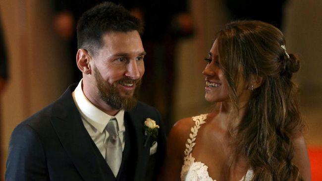 Sepak Bola Bukan Hal Utama dalam Hidup Messi