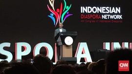 Obama Sebut Indonesia Bagian Dari Dirinya