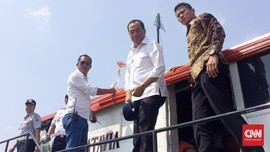 Menhub Minta Maaf Lampu Jalan Lintas Sumatera Padam