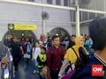 Mereka, Para Pengadu Untung yang Kembali ke Jakarta