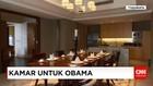 Mengintip Kemewahan Hotel Obama di Yogyakarta