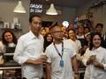 Jokowi Harap Indonesia Tidak Hanya Jual Kopi Mentah Lagi