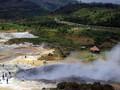 Kawah Sileri Dataran Tinggi Dieng Masih Berbahaya Dikunjungi