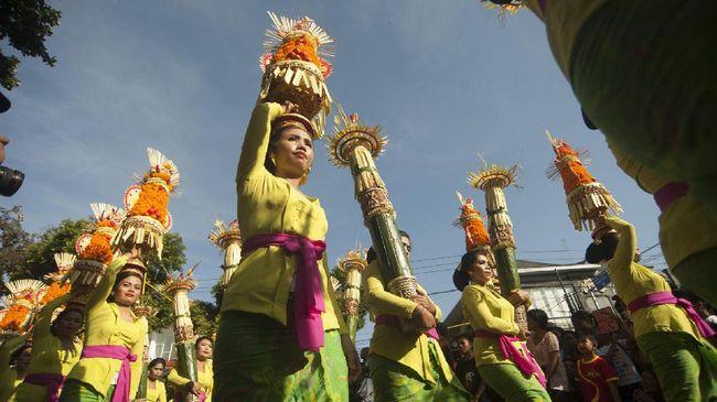 BUMN China Berminat Parkir Duit Bangun Bandara Baru di Bali