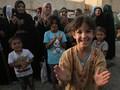 Irak Vonis 19 Wanita Rusia Pengikut ISIS